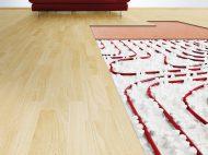La Chape Liquide Thermio +, la garantie d'un plancher chauffant ultra-performant
