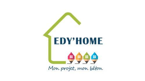 logo EDY'HOME